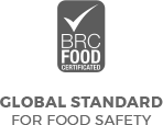 BRC FOOD - Global standard for food safety