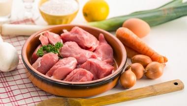 Vitello a carne bianca: un concetto da approfondire