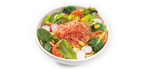 L'insalata di carne
