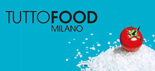 Discover our new products at TuttoFood 2021